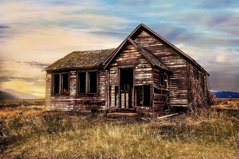 Starší dům