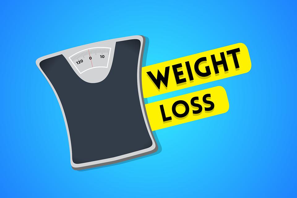 Ztráta váhy