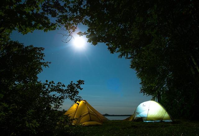 stany v noci