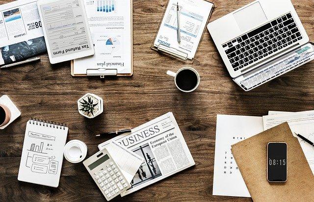 denní podnikatelská rutina