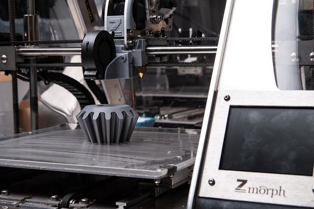 tiskárenská technologie